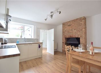 Thumbnail 2 bedroom terraced house for sale in London Road, Charlton Kings, Cheltenham, Gloucestershire