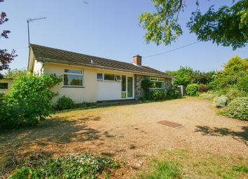 Thumbnail 3 bedroom detached bungalow for sale in Linden Road, Aldeburgh