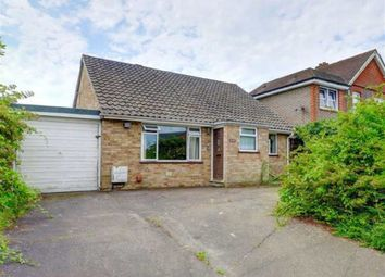 Thumbnail 2 bed detached bungalow for sale in Mill Road, Hailsham