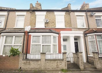 Thumbnail 2 bedroom terraced house for sale in Davis Street, London
