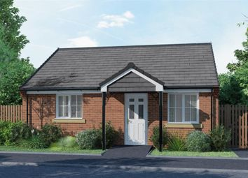 "Thumbnail 2 bed bungalow for sale in ""The Bede-Semi Detached"" at Ambridge Way, Seaton Delaval, Whitley Bay"