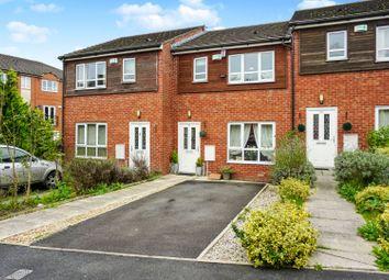 3 bed terraced house for sale in Alder Grove, Preston PR2