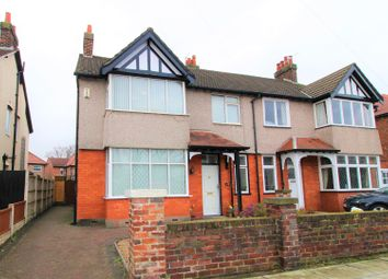 4 bed semi-detached house for sale in Moor Drive, Crosby, Liverpool L23