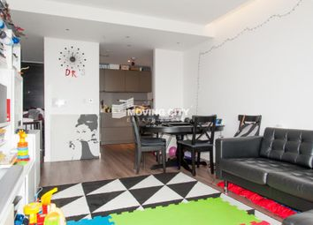 Thumbnail 1 bed flat for sale in Cashmere House, Goodman Fields, Aldgate East