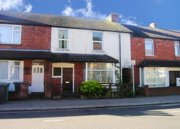 Thumbnail 4 bed terraced house for sale in 9 Dordans Road, Luton, Bedfordshire