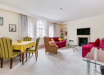 Thumbnail 1 bed flat for sale in Hans Crescent, Knightsbridge, London