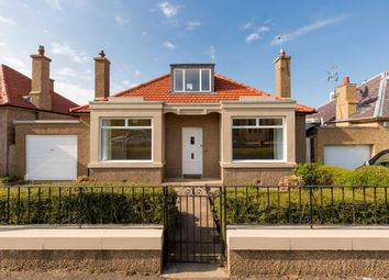 Thumbnail 3 bed detached house for sale in 23 Longformacus Road, Edinburgh