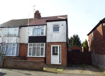 Thumbnail 3 bedroom semi-detached house for sale in Kenneth Road, Luton, Bedfordshire