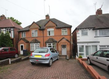 2 bed semi-detached house to rent in Woodleigh Avenue, Harborne, Birmingham B17