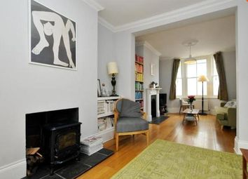 Thumbnail 2 bed terraced house to rent in Olinda Road, London
