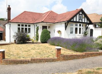 Thumbnail 2 bed detached bungalow for sale in Woodlands Drive, South Godstone, Godstone