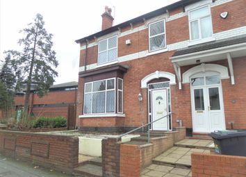 Thumbnail 5 bed semi-detached house to rent in Lea Road, Pennfields, Wolverhampton, West Midlands