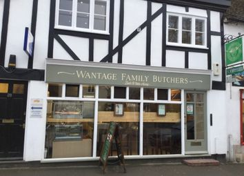 Thumbnail Restaurant/cafe for sale in 28 Wallingford Street, Wantage