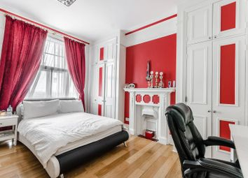 Thumbnail 4 bed flat for sale in Hammersmith Road, Olympia