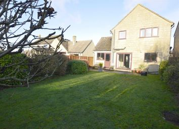 Thumbnail 3 bed detached house for sale in Munday Close, Bussage, Gloucestershire