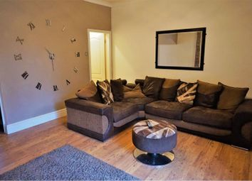 Thumbnail 2 bed terraced house to rent in Manchester Road East, Manchester