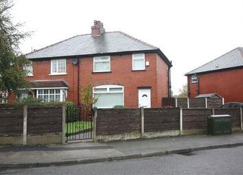 Thumbnail 3 bed semi-detached house to rent in Pilkington Road, Kearsley, Bolton, Lancashire