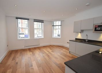 Thumbnail 1 bed flat to rent in Star Street, London