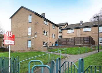 Thumbnail 2 bedroom flat for sale in Guildford Avenue, Sheffield, South Yorkshire