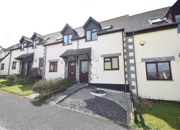 Thumbnail 1 bed terraced house for sale in Clover Lane Close, Boscastle