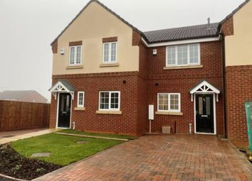 Thumbnail 3 bed semi-detached house for sale in Watercress Farm, Springvale Close, Danesmoor