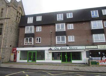 Thumbnail 2 bed flat for sale in Park Street, Weymouth