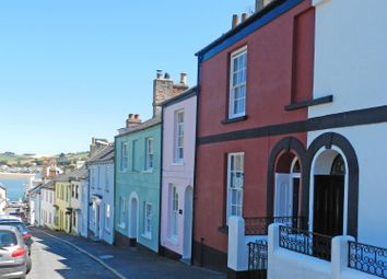 Thumbnail 2 bed cottage for sale in Meeting Street, Appledore, Bideford