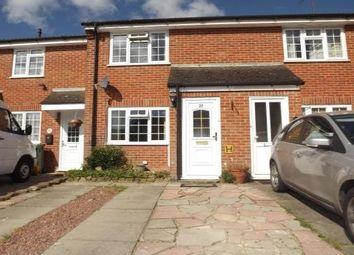 Thumbnail 2 bed property to rent in Fenhurst Close, Horsham