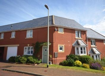 Thumbnail 3 bedroom terraced house to rent in Walsingham Place, Exeter