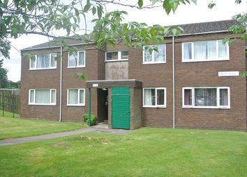 Thumbnail 2 bed flat to rent in Peony Walk, Erdington, Birmingham