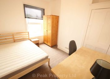 Thumbnail 5 bedroom shared accommodation to rent in Albert Road, Southend-On-Sea