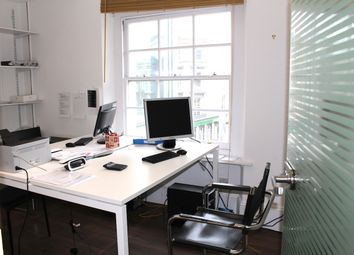 Thumbnail 1 bed flat to rent in Offices In The Broadway, Ealing Broadway, London