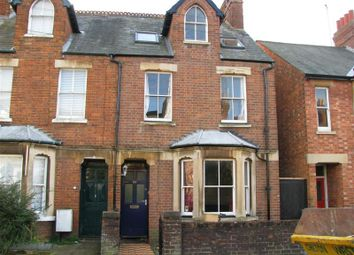 Thumbnail 5 bed semi-detached house to rent in James Street, Oxford