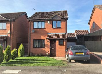 3 bed property for sale in Hedgeway, Northampton NN4