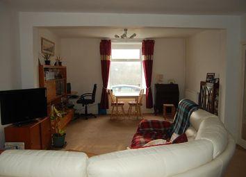 Thumbnail 3 bed semi-detached house for sale in Graig Road, Gwaun Cae Gurwen, Ammanford