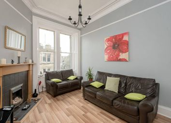 Thumbnail 2 bed flat for sale in 58/9 Great Junction Street, Leith