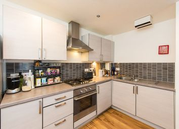Thumbnail 2 bed flat for sale in 60/2 Waterfront Park, Edinburgh
