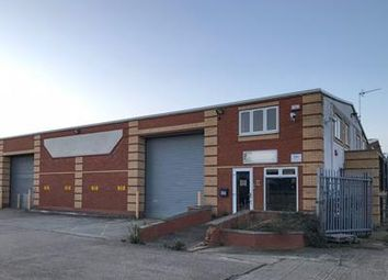 Thumbnail Warehouse for sale in Waterside Park, Unit 5B, Old Wolverton Road, Old Wolverton, Milton Keynes, Buckinghamshire