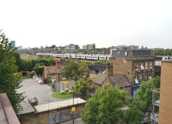 Thumbnail 4 bed maisonette to rent in 28 Barnsley Street, Whitechapel