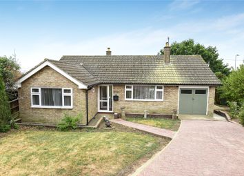 Thumbnail 3 bed bungalow for sale in The Haverlands, Gonerby Hill Foot
