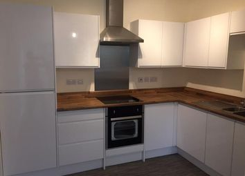 Thumbnail 1 bed flat to rent in Farnsby Street, Swindon
