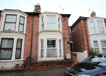 Thumbnail 2 bedroom flat for sale in Pains Road, Southsea