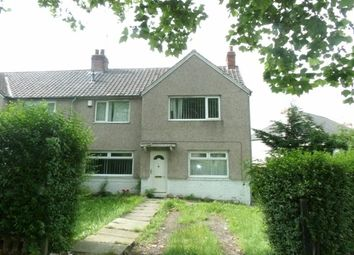 Thumbnail 3 bedroom semi-detached house to rent in Eden Road, Middlesbrough