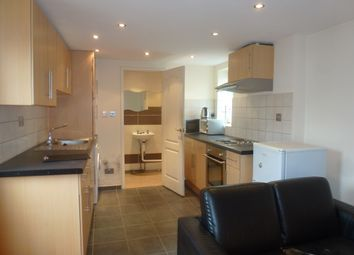 Thumbnail 1 bed flat to rent in Robert Street, Cardiff