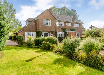 Thumbnail 4 bed detached house for sale in Withybed Lane, Inkberrow, Worcester, Worcestershire