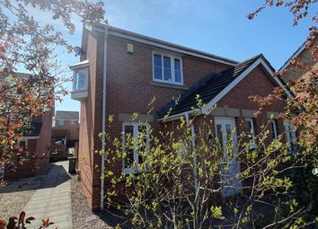 Thumbnail 2 bedroom semi-detached house for sale in Heritage Way, Llanharan, Pontyclun