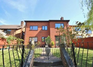 Thumbnail 5 bedroom detached house for sale in Castell Coch View, Cardiff
