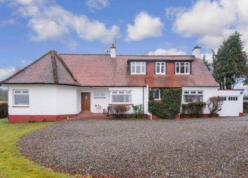 Thumbnail 4 bed detached house for sale in Cauldhame, Kippen, Stirling, Stirlingshire