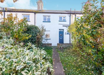 Thumbnail 2 bed property for sale in Coastguard Cottages, Normans Bay, Pevensey