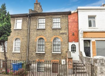Thumbnail 4 bed semi-detached house for sale in Lower Road, London